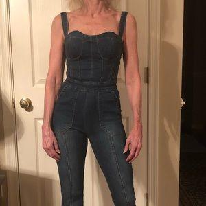 bebe Jeans - Bebe jumpsuit